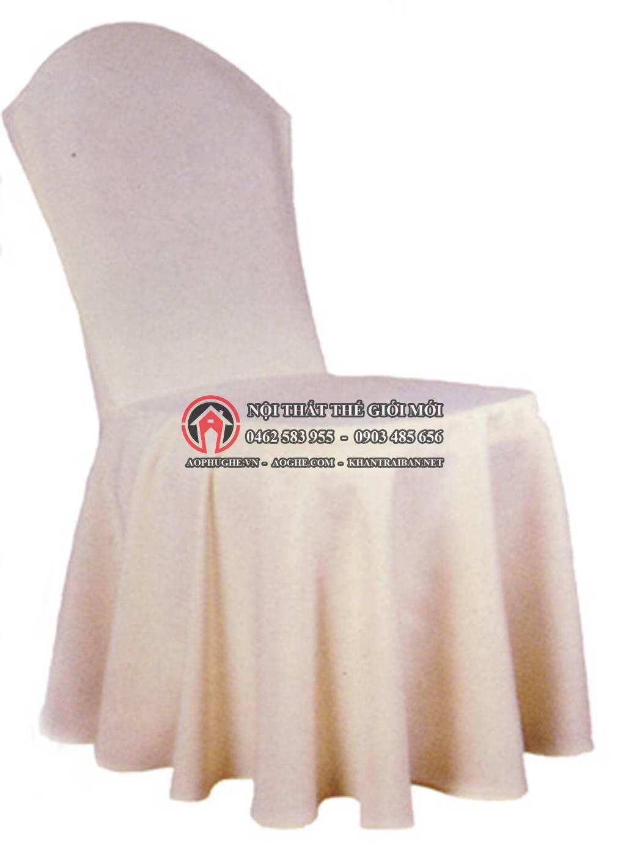 váy ghế hội thảo