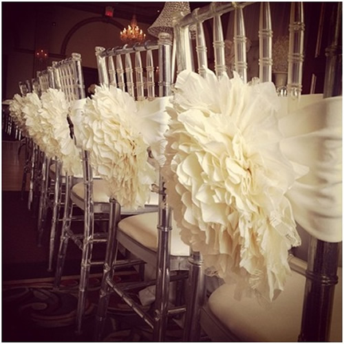 Địa chỉ may khăn napkin nhà hàng tiệc cưới - hà nội